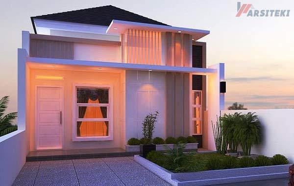 Desain Rumah Minimais Type 36