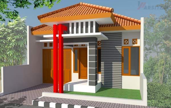 99 Desain Rumah Minimalis Type 36 Terbaru 2020 1 Lantai 2 Lantai