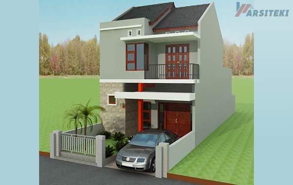 99 Desain Rumah Minimalis Type 36 Terbaru 2021 1 Lantai 2 Lantai
