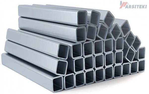 Harga Hollow Aluminium Perbatang