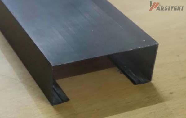 Harga Kusen Aluminium Alexindo