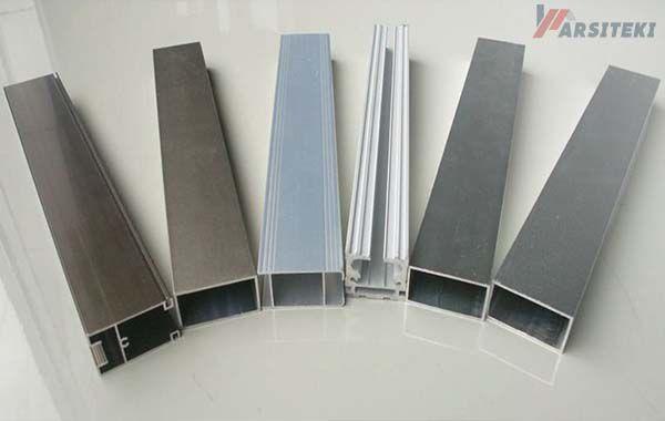 Harga Kusen Aluminium Perbatang