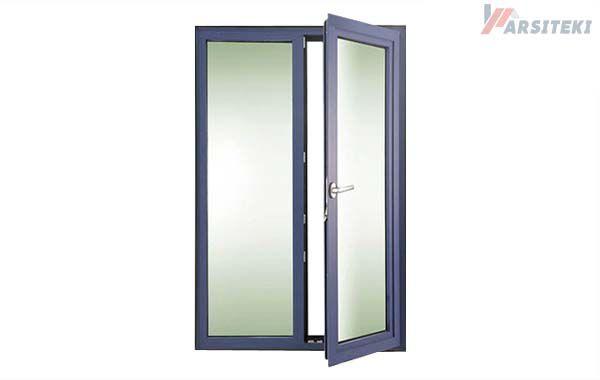 Harga Pintu Gavalium Murah