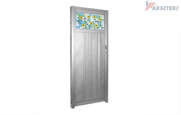 Harga Pintu Gavalium WC