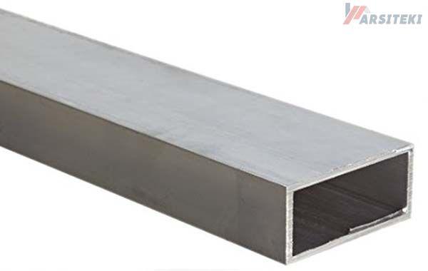 Kelebihan Hollow Aluminium