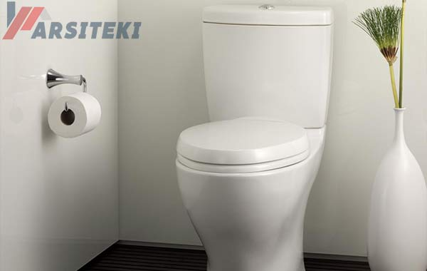 Kelebihan WC Duduk Toto