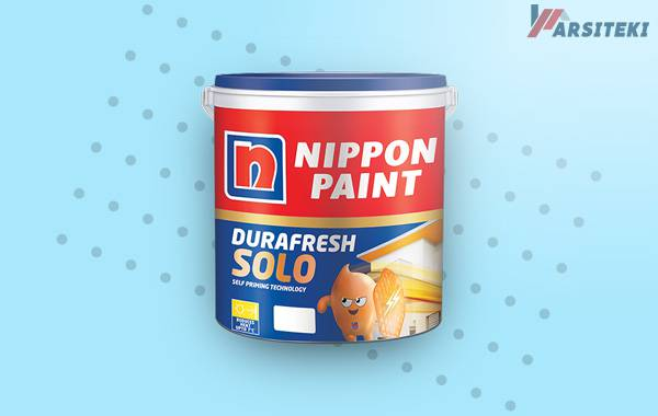 Cat Tembok Nippon Paint