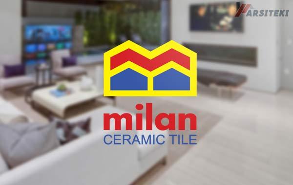 Harga Keramik Lantai Milan