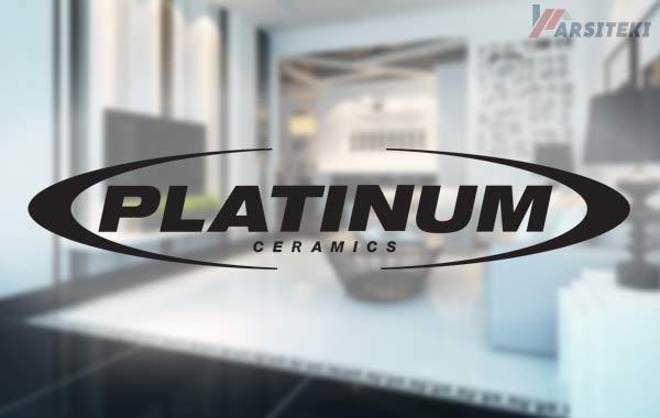 Harga Keramik Lantai Platinum
