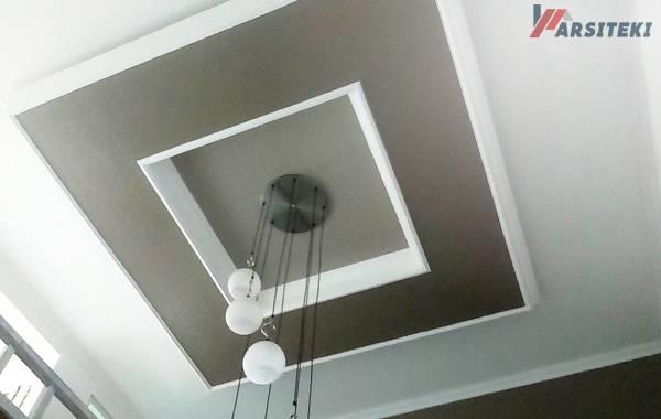 Plafon  Rumah Harga  RUMAHCOR