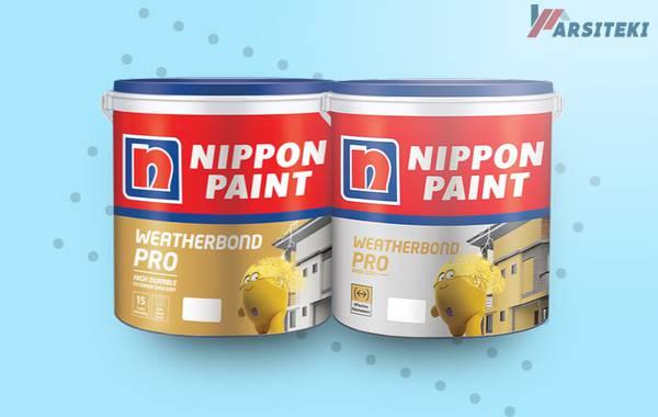 Nippon Piant Weatherbond