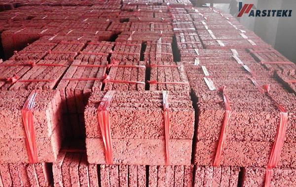 Batu Cupang Merah