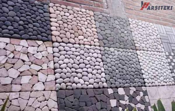 Harga Batu Alam Dinding