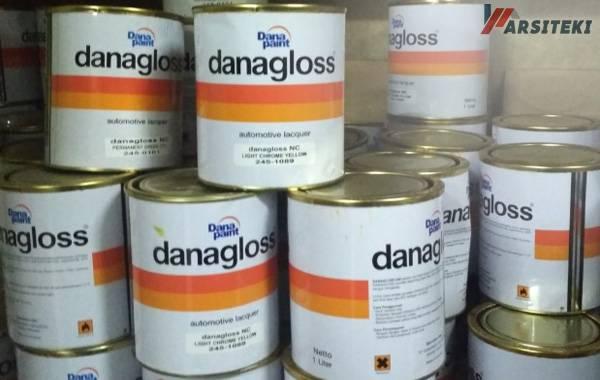 Cat Danagloss