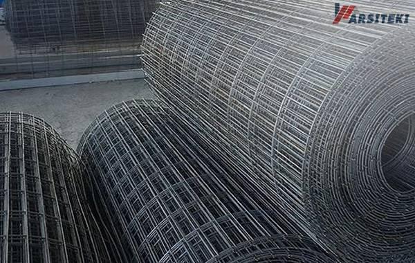 Harga Wiremesh Per Roll