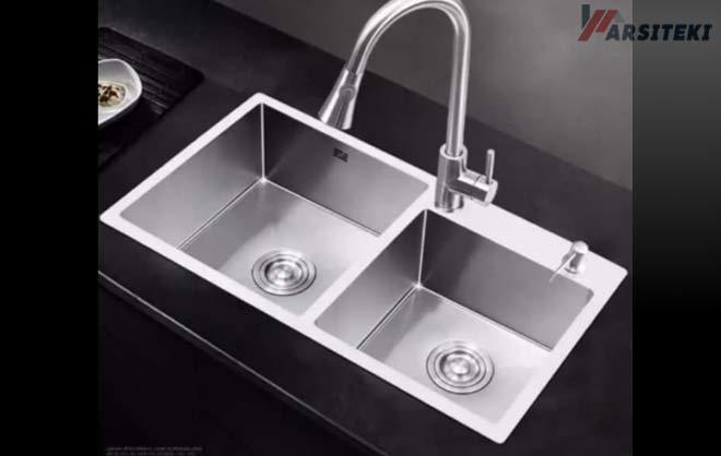 Kitchen sink Onan 7541