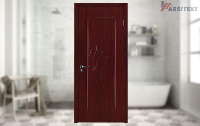 Harga Pintu Kamar Mandi PVC