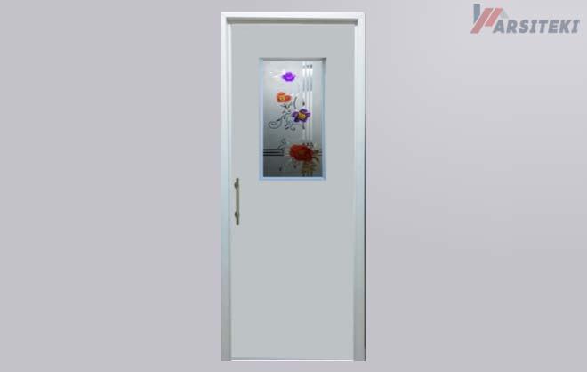 Pintu PVC C-359 FLASH