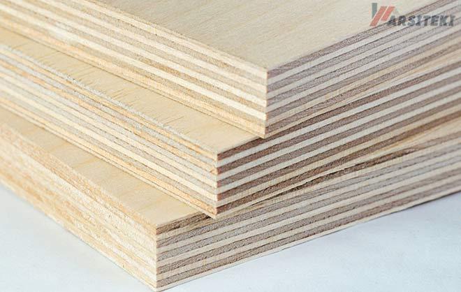Daftar Harga Plywood