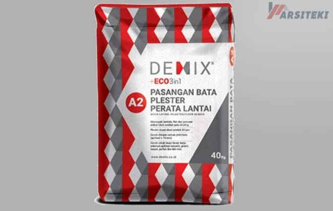 Demix A2