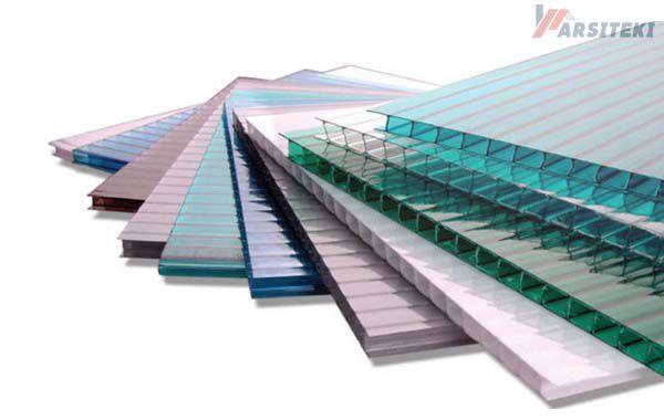 Harga Atap Polycarbonat Terbaru