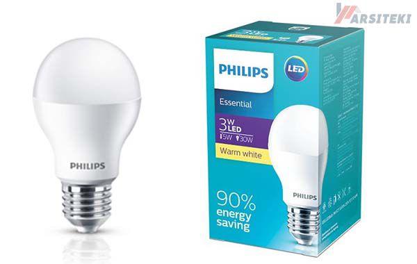 Harga Lampu Philips LED Terbaru