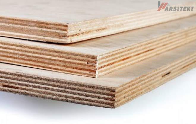 Harga Plywood