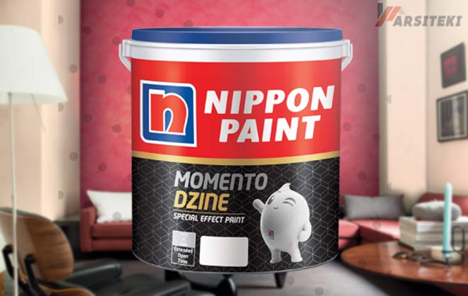 Nippon Paint Momento