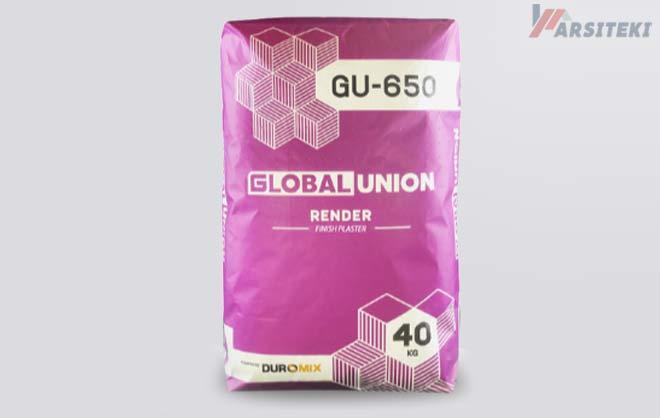 Global Union GU-650