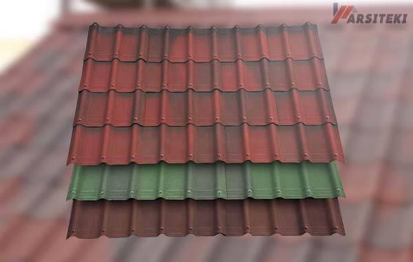 Harga Atap Bitumen Onduvilla Per Meter