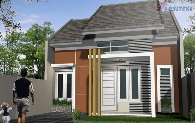 Harga Borongan Rumah Type 36