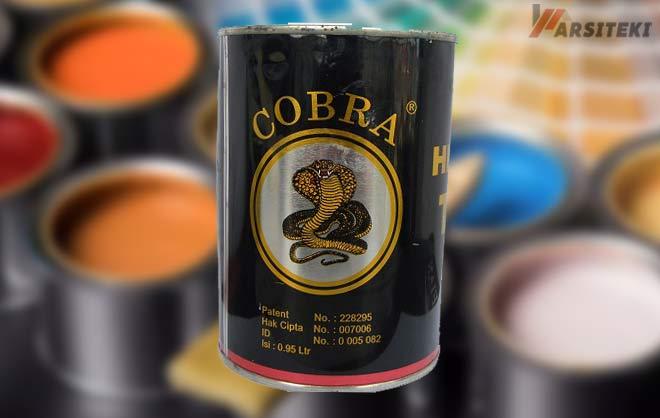 Thinner Cobra