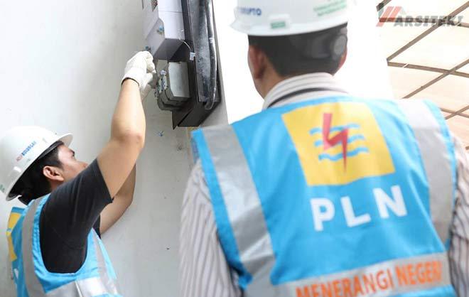 Biaya Pasang Listrik Baru 900 Watt PLN