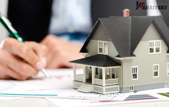 Cara Mengurus IMB Rumah Baru