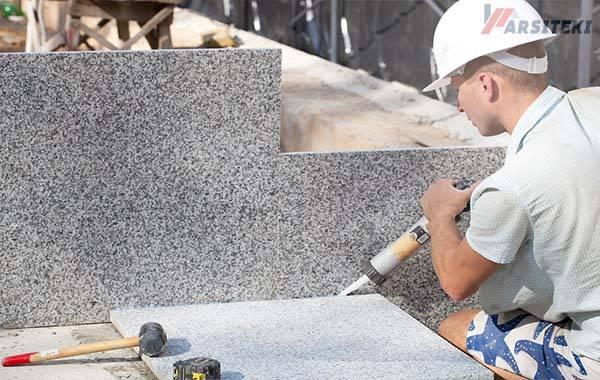 Kelebihan Granit Lantai