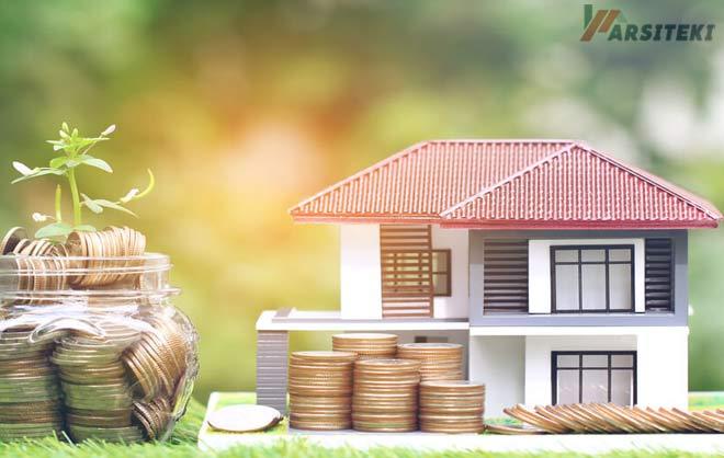 Cara Menabung Untuk Membeli Rumah Dengan Gaji Kecil