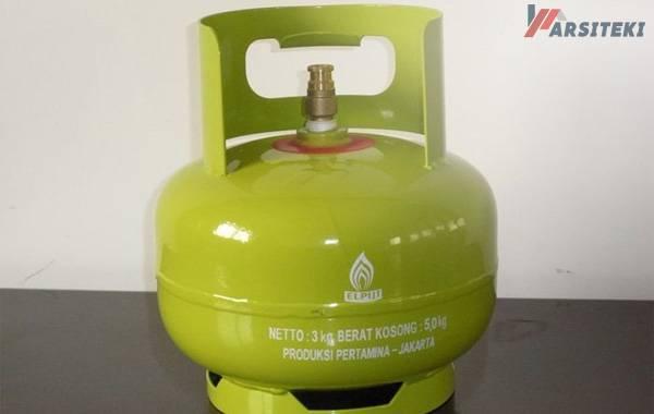 Cara Mengatasi tabung gas yang bocor