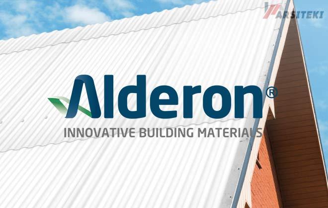 Daftar Harga Atap Alderon