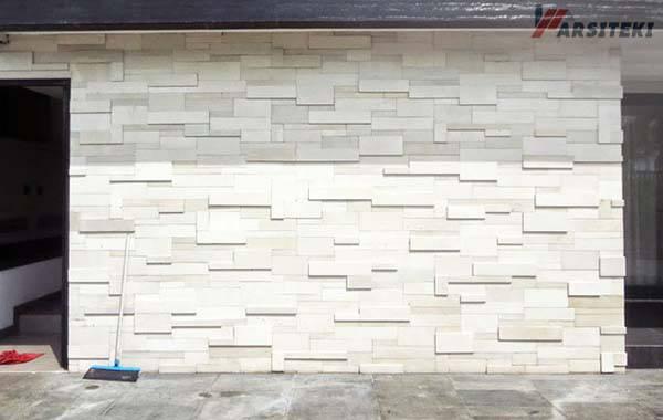 Dinding Paras Jogja
