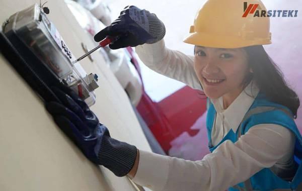 Syarat Tambah daya listrik PLN