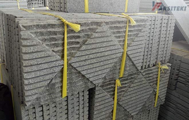 Harga Batu Alam Andesit Diagonal