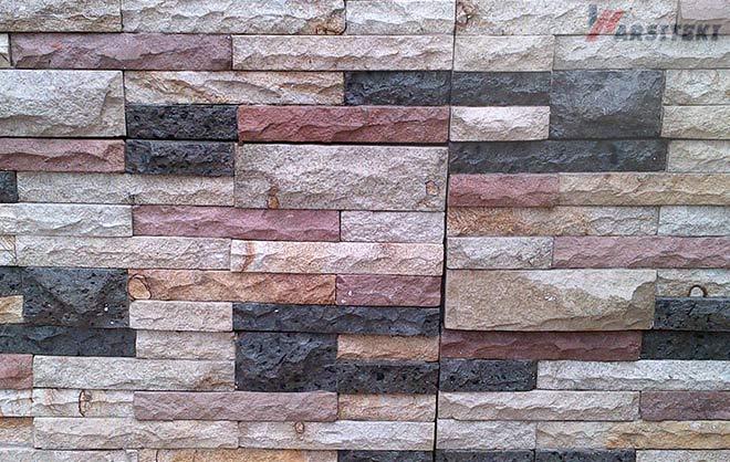 Harga Batu Alam Andesit Mozaik