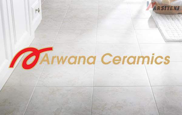 Keramik Arwana